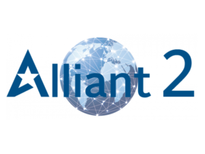 GSA Alliant 2 logo