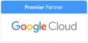 ECS Awarded Google Cloud Premier Partnership