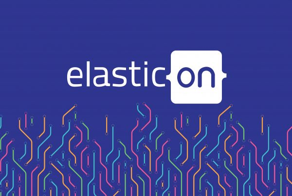 Elastic On logo