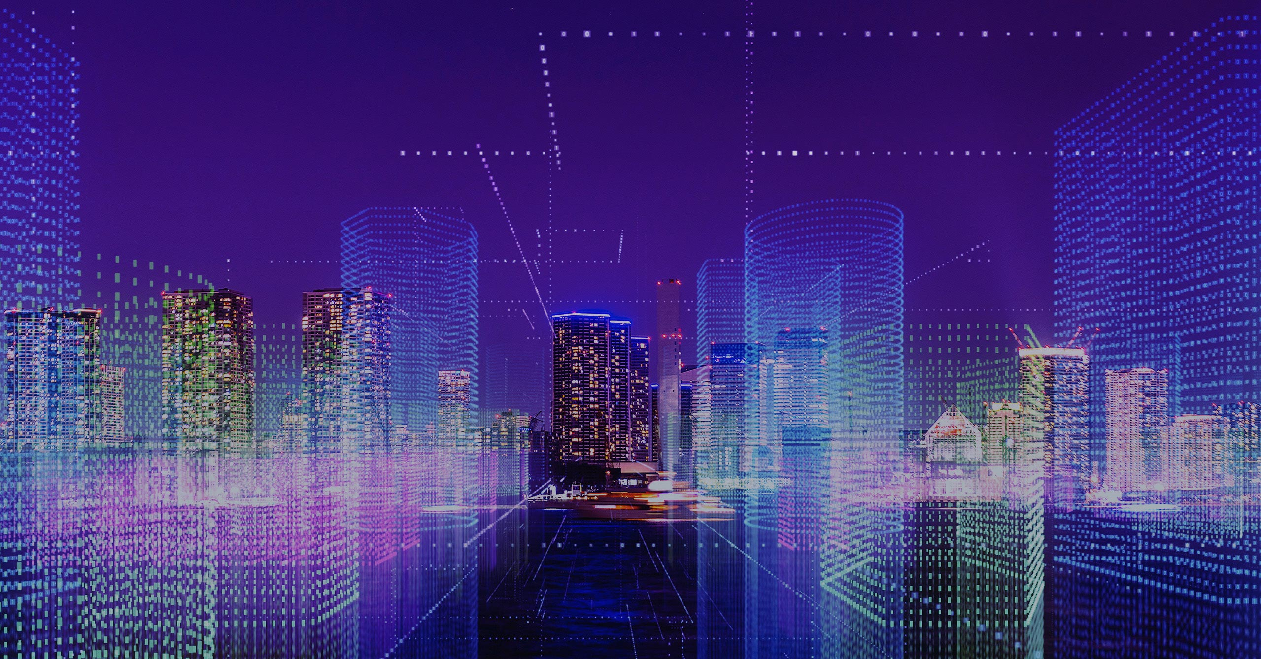 The Future Of Smart Cities