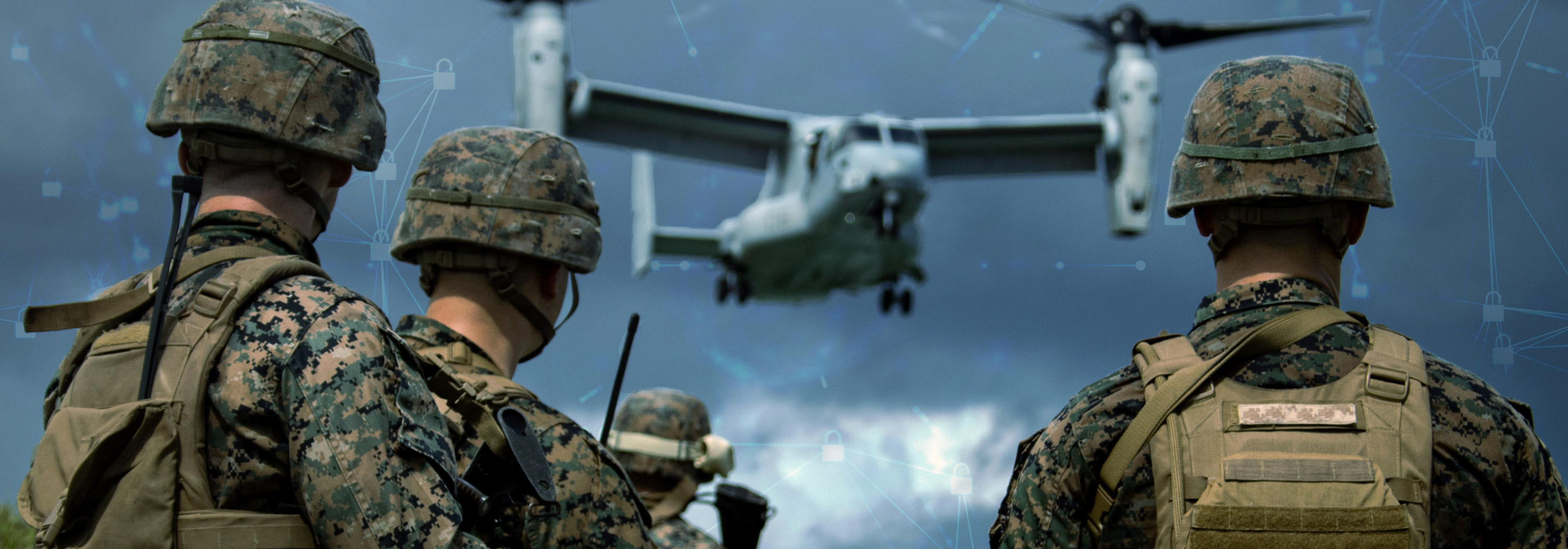 ECS Awarded $28.8 Million USMC IT Service and Support Contract