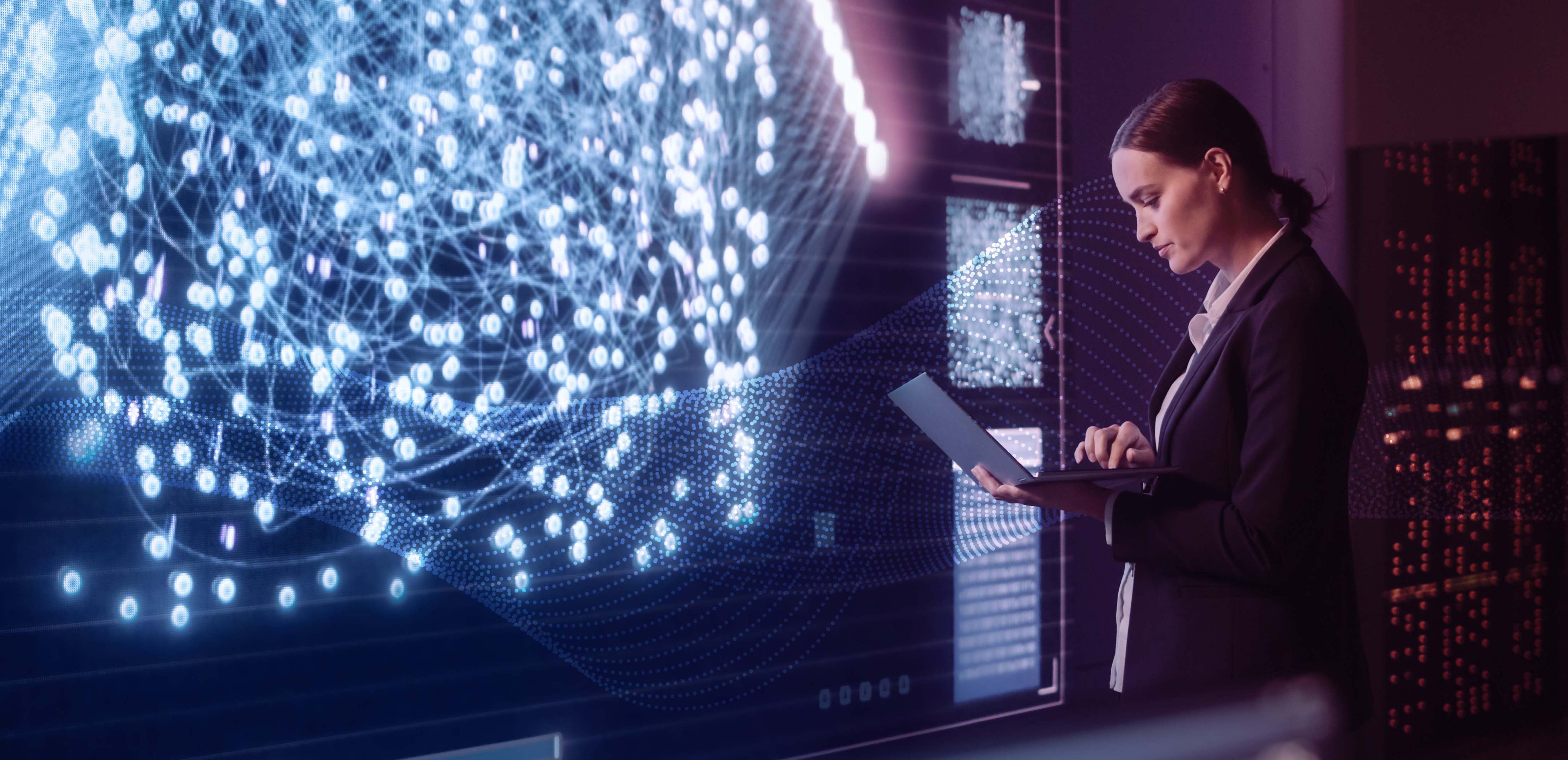 CDM Dashboards Empower Threat Hunting, Require Smarter Approach to Data